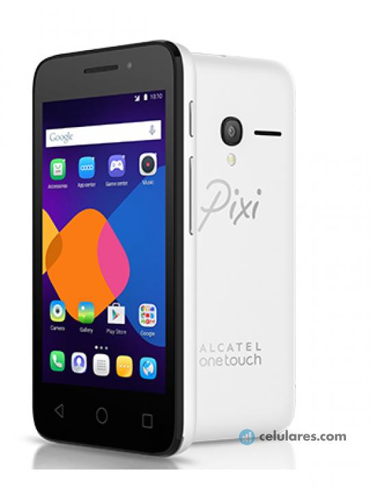 Alcatel Pixi 3  4   4003a  4013d  4013e  4013j  4013k