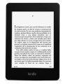 Fotografía Tablet Amazon Kindle Paperwhite