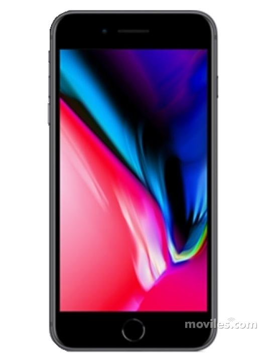 Apple Iphone 8 Plus A1864 A1897 Celulares Com Colombia