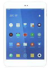 Fotografia Tablet J01