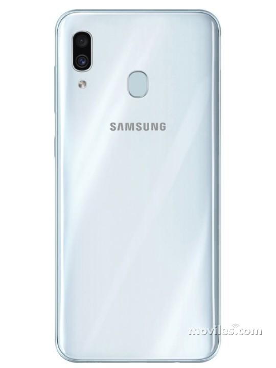 Fotografia Galaxy A30