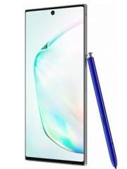 Fotografia Galaxy Note10 5G