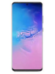 Fotografia Galaxy S20+ 5G