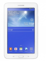 Fotografia Tablet Galaxy Tab 3 Lite 7.0