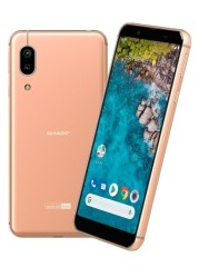 Fotografia Android One S7